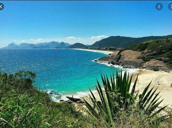Prefeitura quer habilitar Praia do Sossego ao Bandeira Azul