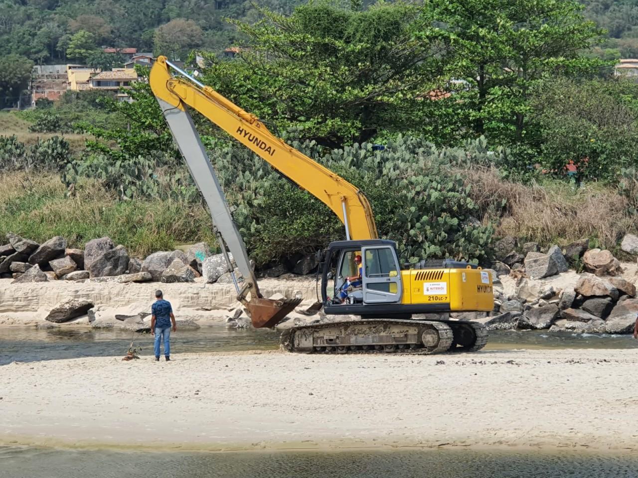 Seconser volta a atuar no Canal de Itaipu