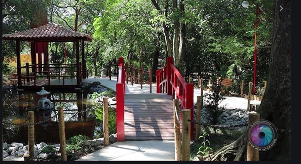 Parques têm novo horário de funcionamento